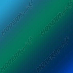 Satin Flip Caribbean Shimmer