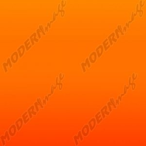 Satin Neon Flourescent Orange